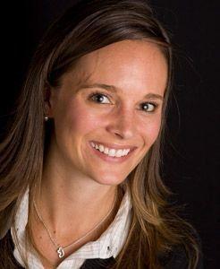 Ashley MacDonald - real estate agent Coldwell Banker Vail Colorado