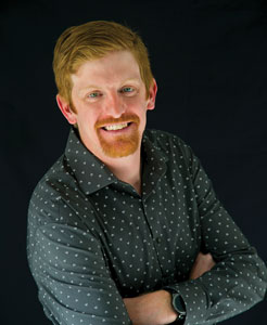 Chase Rockwell - real estate agent at Coldwell Banker Mountain Properties