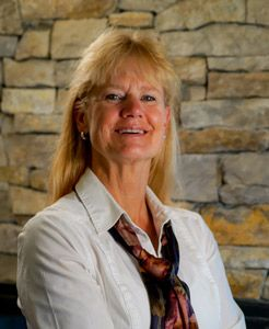Cyndie Saffell - real estate agent at Coldwell Banker Mountain Properties