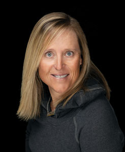 Heidi Jobson - real estate agent at Coldwell Banker Mountain Properties