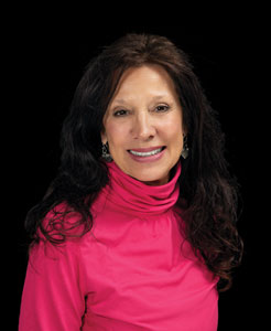 Joyce Kroft - real estate agent at Coldwell Banker Mountain Properties