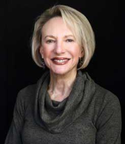 Judy Buck
