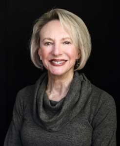 Judy Buck - real estate agent at Coldwell Banker Mountain Properties