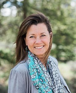 Kari Canfield - real estate agent at Coldwell Banker Mountain Properties