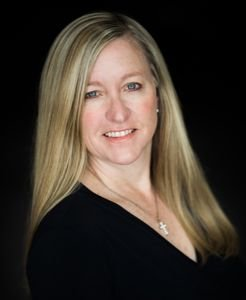 Krista Behr - real estate agent Coldwell Banker Vail Colorado