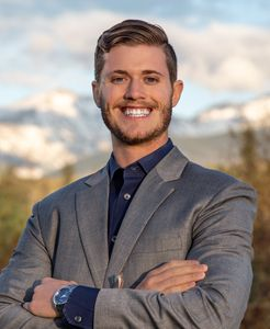 Sean Saffell - real estate agent at Coldwell Banker Mountain Properties