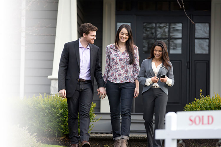 Coldwell Banker real estate agent Breckenridge Colorado