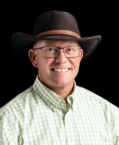 Chris Kopf - real estate agent at Coldwell Banker Mountain Properties