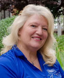 Carol Cannon - real estate agent at Coldwell Banker Mountain Properties