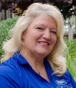 Karen Boggs
